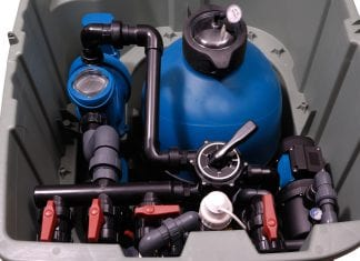 9 Best Rated Variable Speed Pool Pumps in 2020