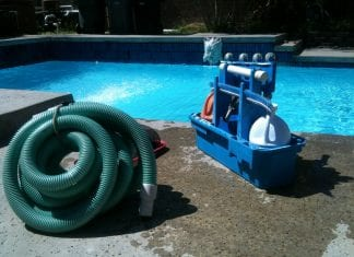 How to Clean the Bottom of Your Pool Without a Vacuum