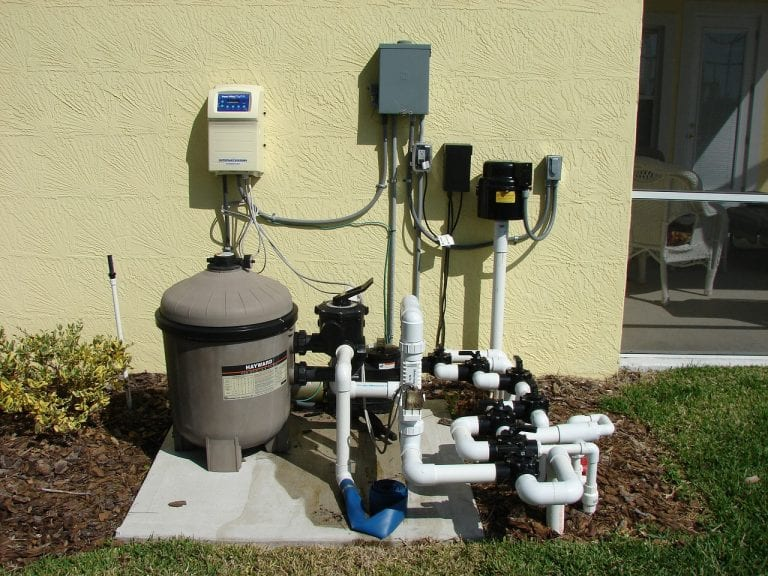 How to Clean a Hayward Pool Filter