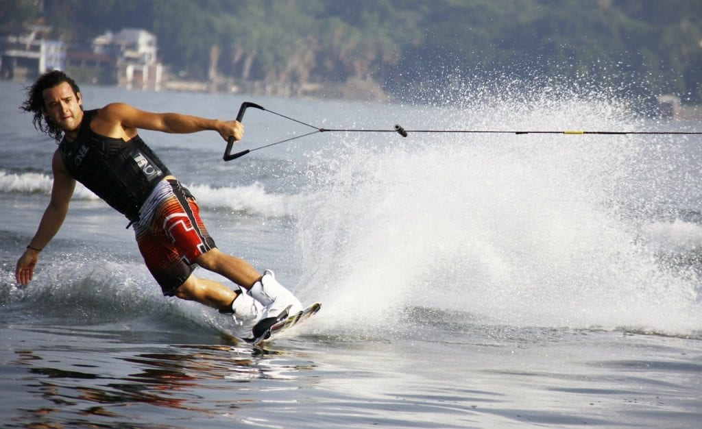 Is Wakeboarding Safe?