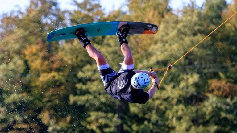 How to Size a Wakeboard
