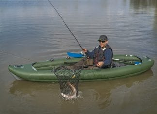 7 Best Inflatable Fishing Boats to Buy in 2020