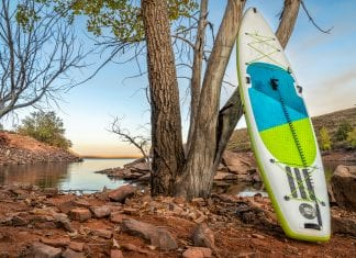 6 Best SUP Electric Pumps for Your Inflatable Stand Up Paddleboard
