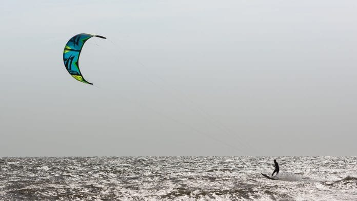 How to Buy a Kiteboard