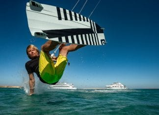 Can You Use a Kiteboard for Wakeboarding?