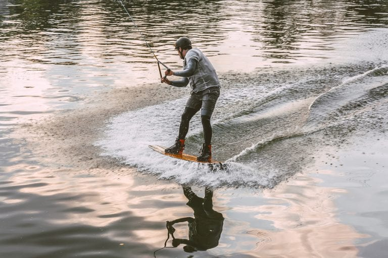 Best Drysuits for Wakeboarding