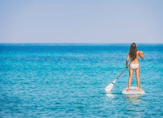 What to Look For in a SUP