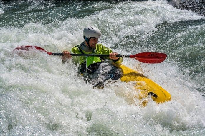 Best Kayak under $1000