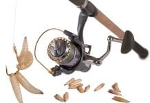 Best Baitrunner Reel under 100