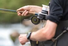 Best Fly Reel under 200