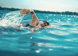 7 Best Swimming Goggles for a Triathlon