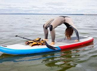 6 Best Inflatable Paddle Boards under $500