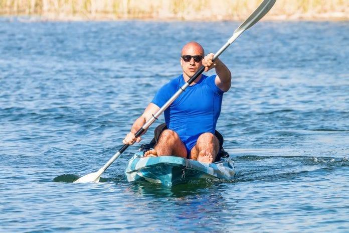 Best Kayak for Big Guys