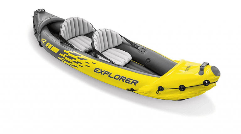 Intex Explorer K2 Kayak