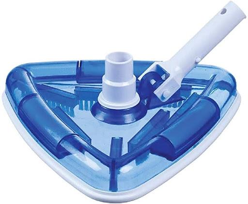 Lalapool Triangular Pool Vacuum
