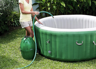 Best Portable Hot Tubs in 2021