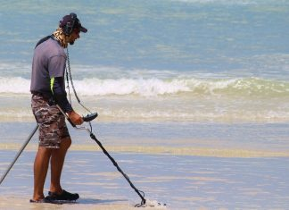 Best Metal Detector for Beginners in 2021