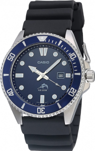 Casio Diver Inspired Watch