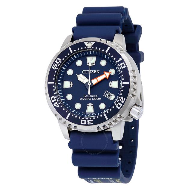 Citizen Promaster Dive Watch