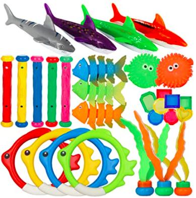 Underwater Diving Toys