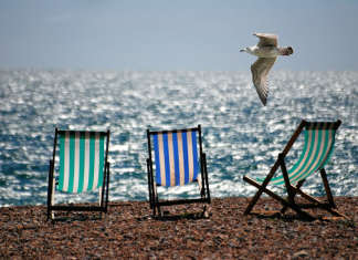 Best Beach Chairs for Elderly People in 2021