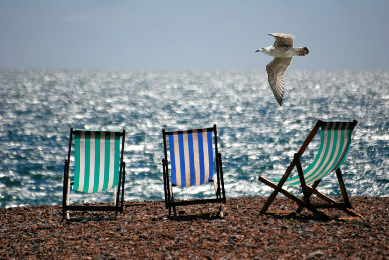 Best Beach Chairs for Elderly People