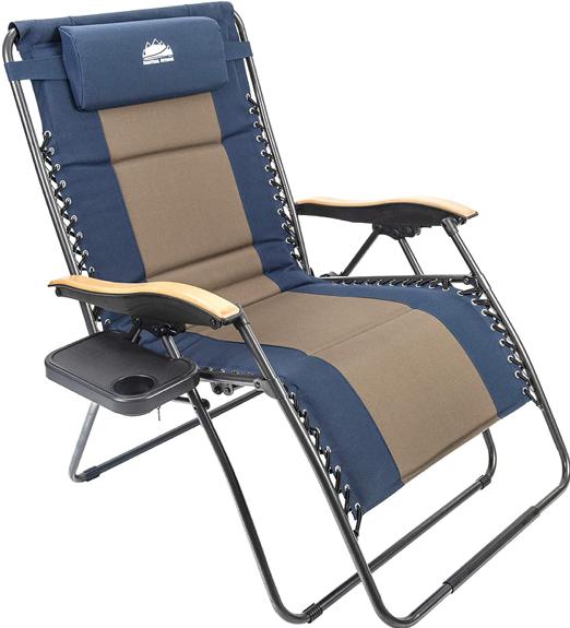 Coastrail Zero Gravity Chair