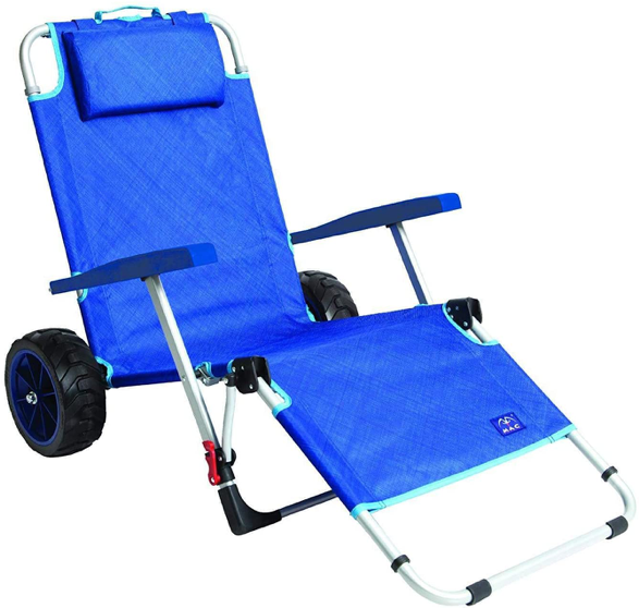 MacSports 2 in 1 Chair