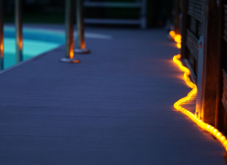 Best Above Ground Pool Lights in 2021